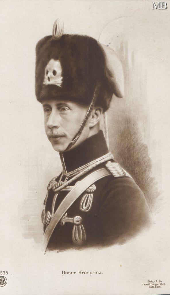 """Результат пошуку зображень за запитом """"дата народження та смерті німецького кронпринца Вільгельма"""""""