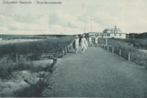 Heubude-Strandpromenade