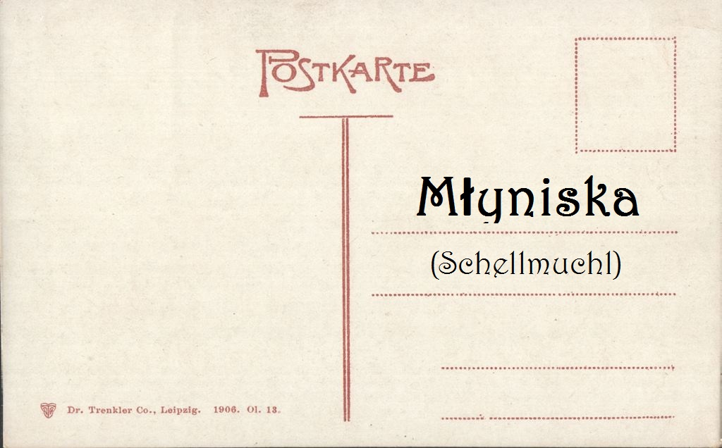 Mlyniska
