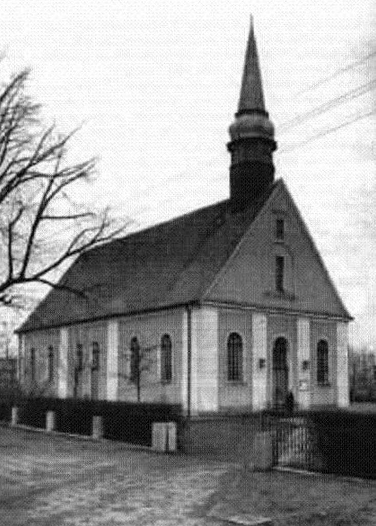 Kaplica Jelitkowo 2