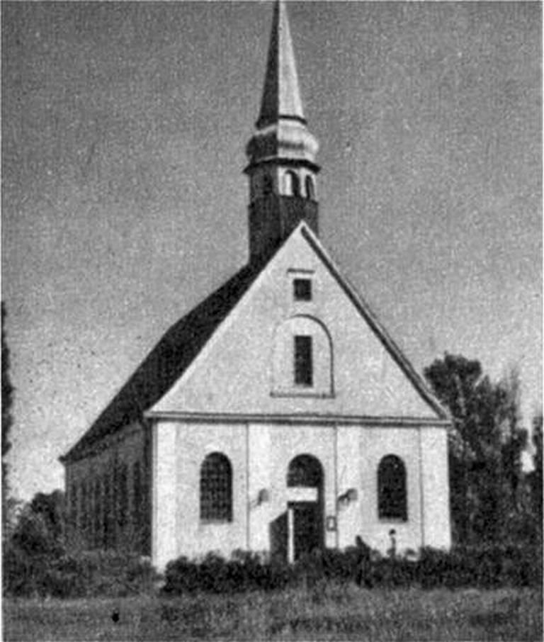 Sant Petrus Glettkau